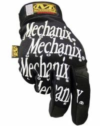 Перчатки Mechanix Original Womens Black