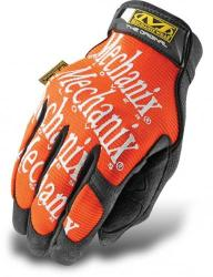 Перчатки Mechanix Original Orange
